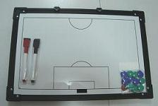 Soccer Strategy Board